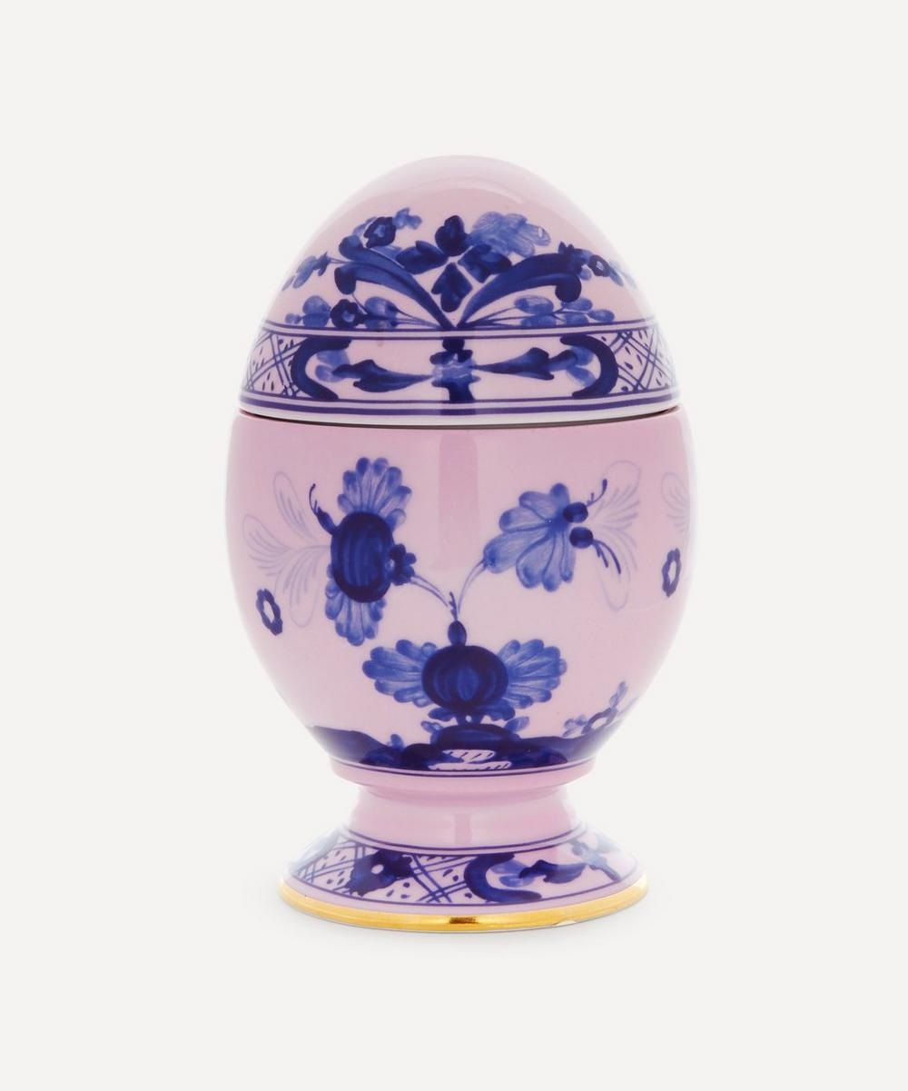 Ginori 1735 - Oriente Italiano Small Egg
