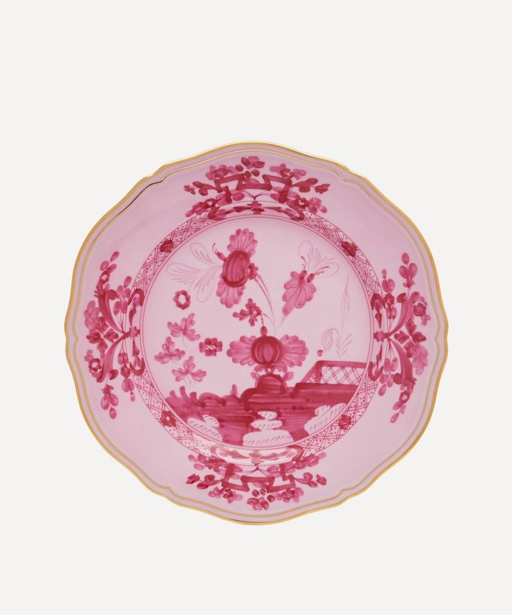 Richard Ginori - Oriente Italiano Flat Dinner Plate