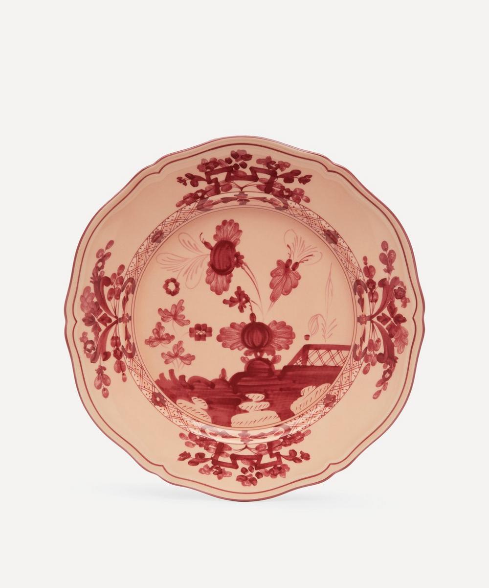 Richard Ginori - Oriente Italiano Flat Dinner Plate