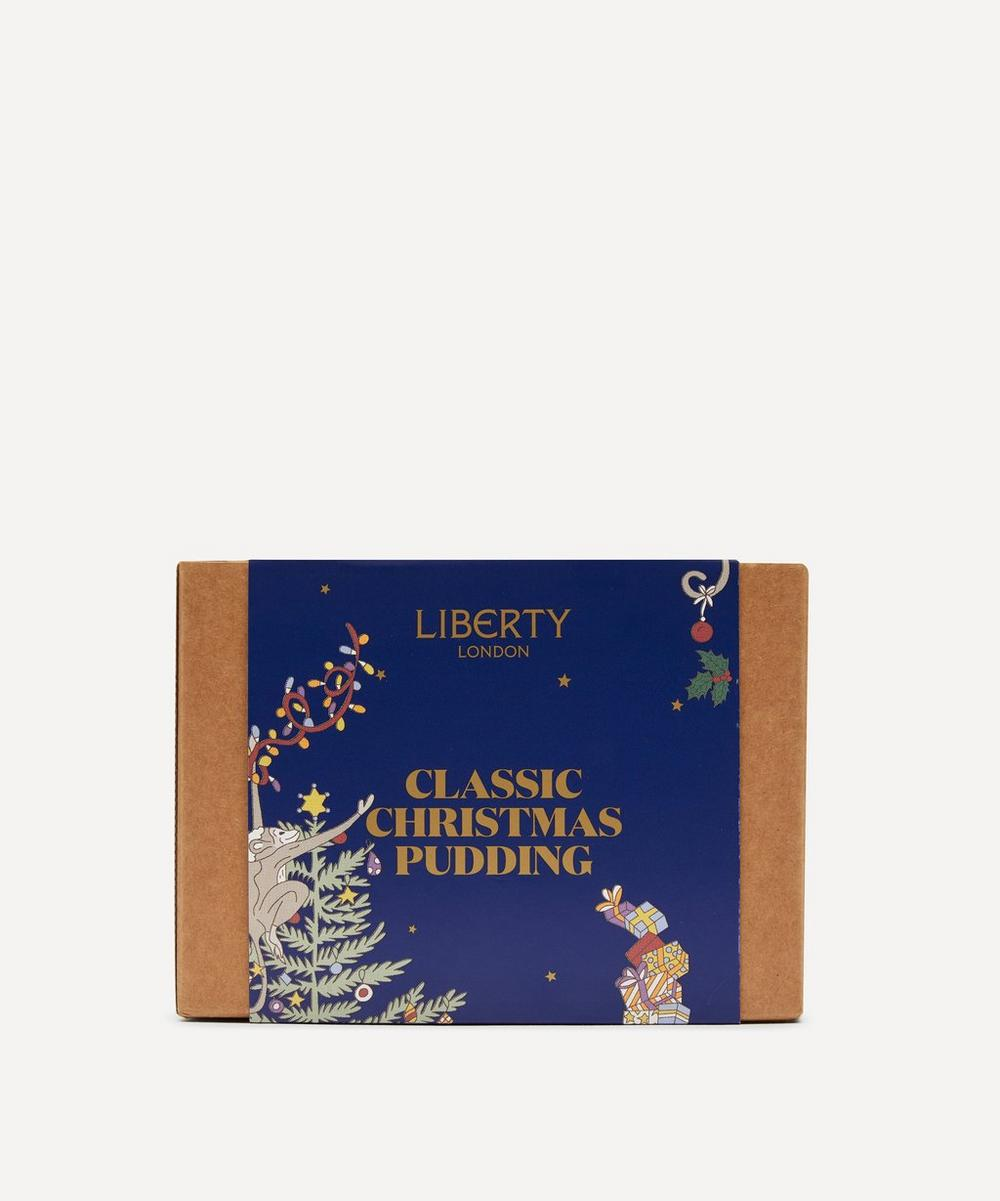 Liberty - Classic Christmas Pudding 454g
