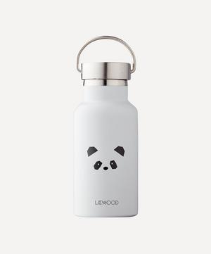 Grey Panda Anker Water Bottle