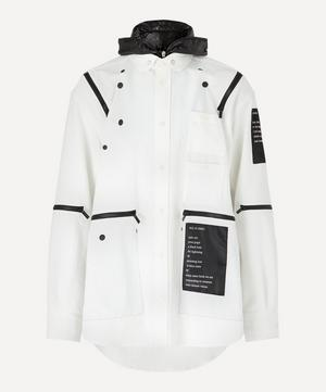 I Live Now Technical Jacket