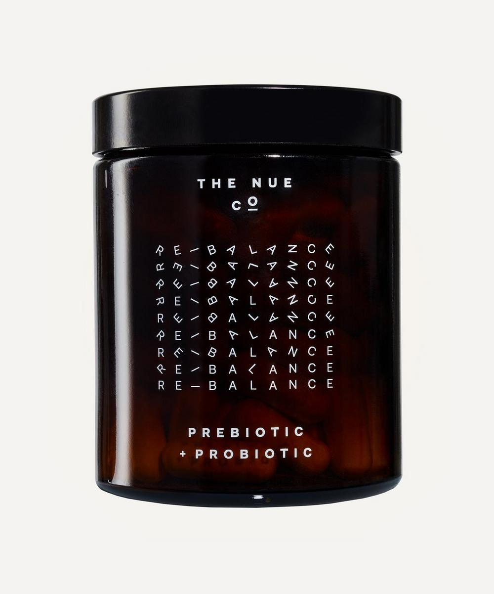 The Nue Co. - Prebiotic + Probiotic 100g