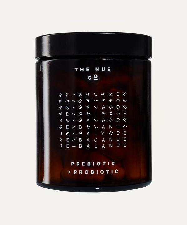 The Nue Co. - Prebiotic + Probiotic 100g