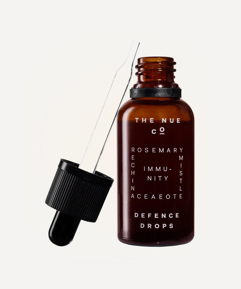 The Nue Co. - Defence Drops 30ml