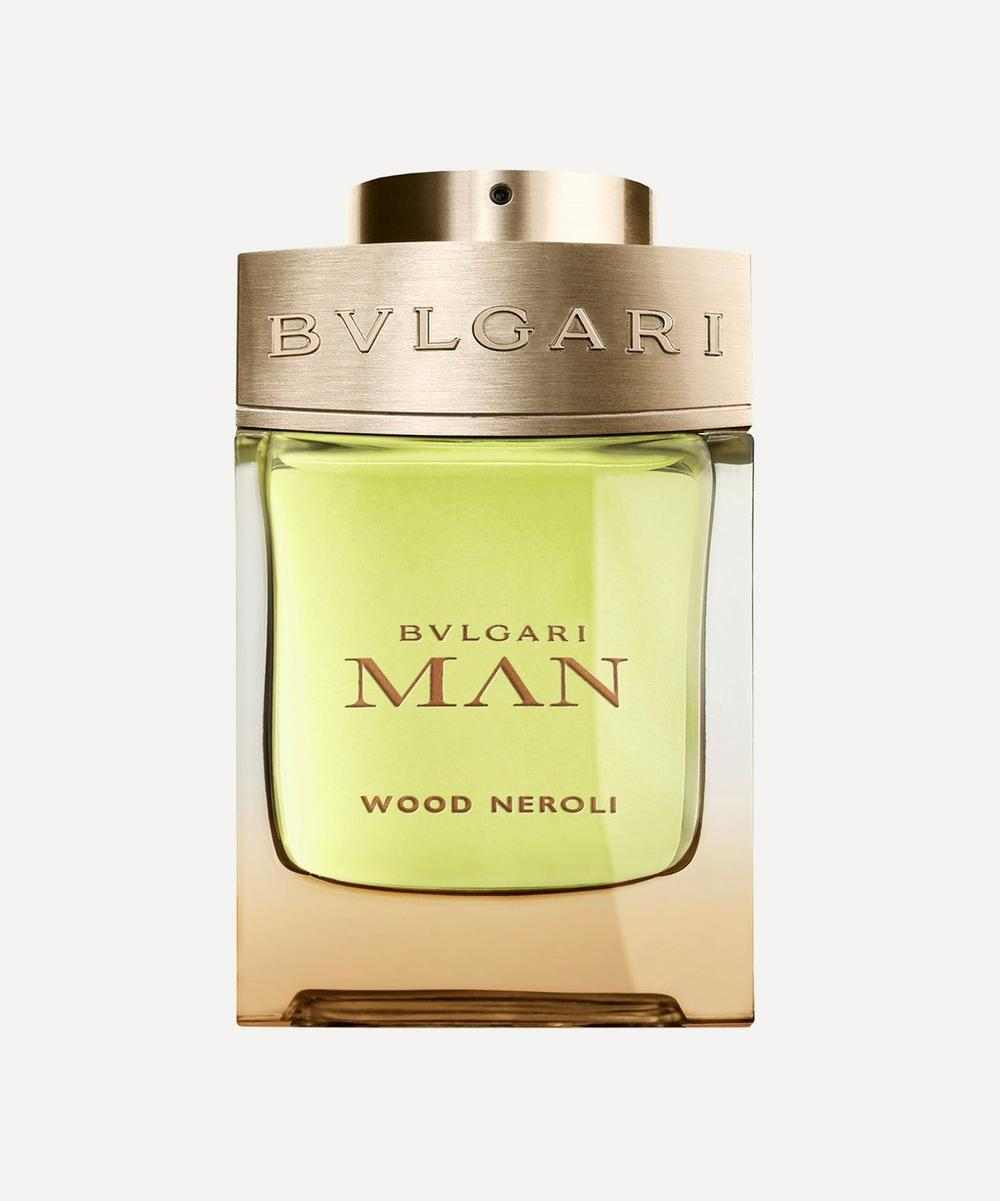 Bvlgari - Man Wood Neroli Eau de Parfum 60ml