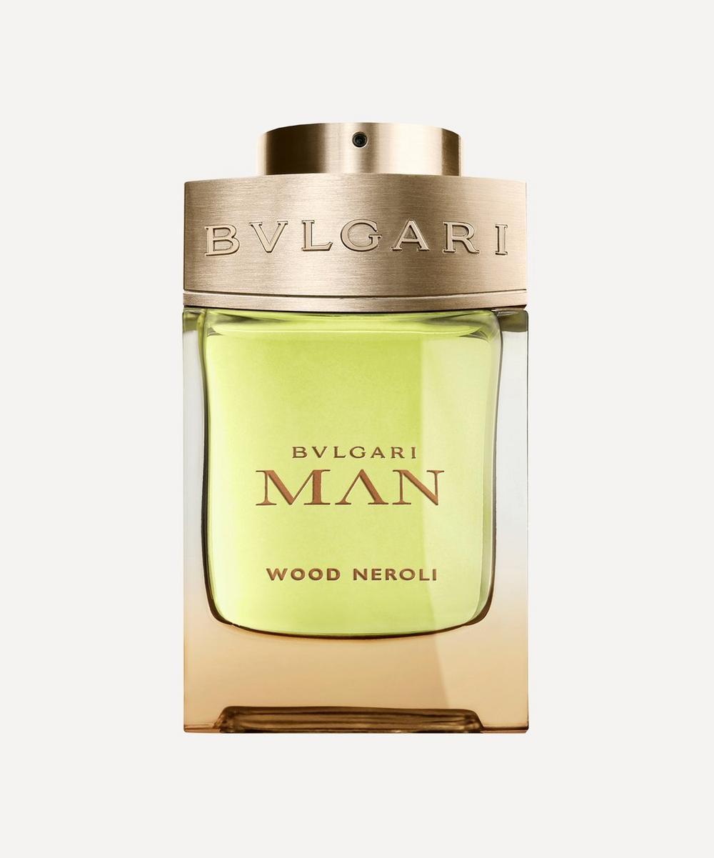 Bvlgari - Man Wood Neroli Eau de Parfum 100ml