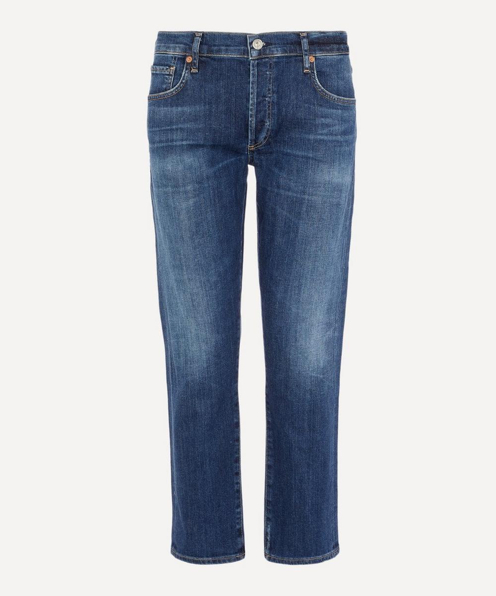 Citizens of Humanity - Emerson Slim-Fit Boyfriend Jeans