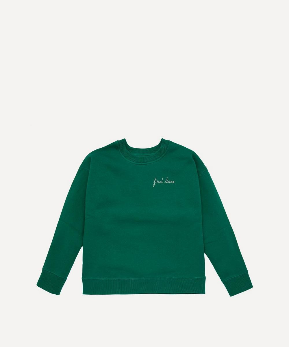 Maison Labiche - First Class Sweatshirt 2-8 Years