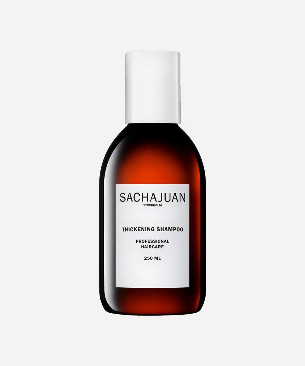 SACHAJUAN - Thickening Shampoo 250ml
