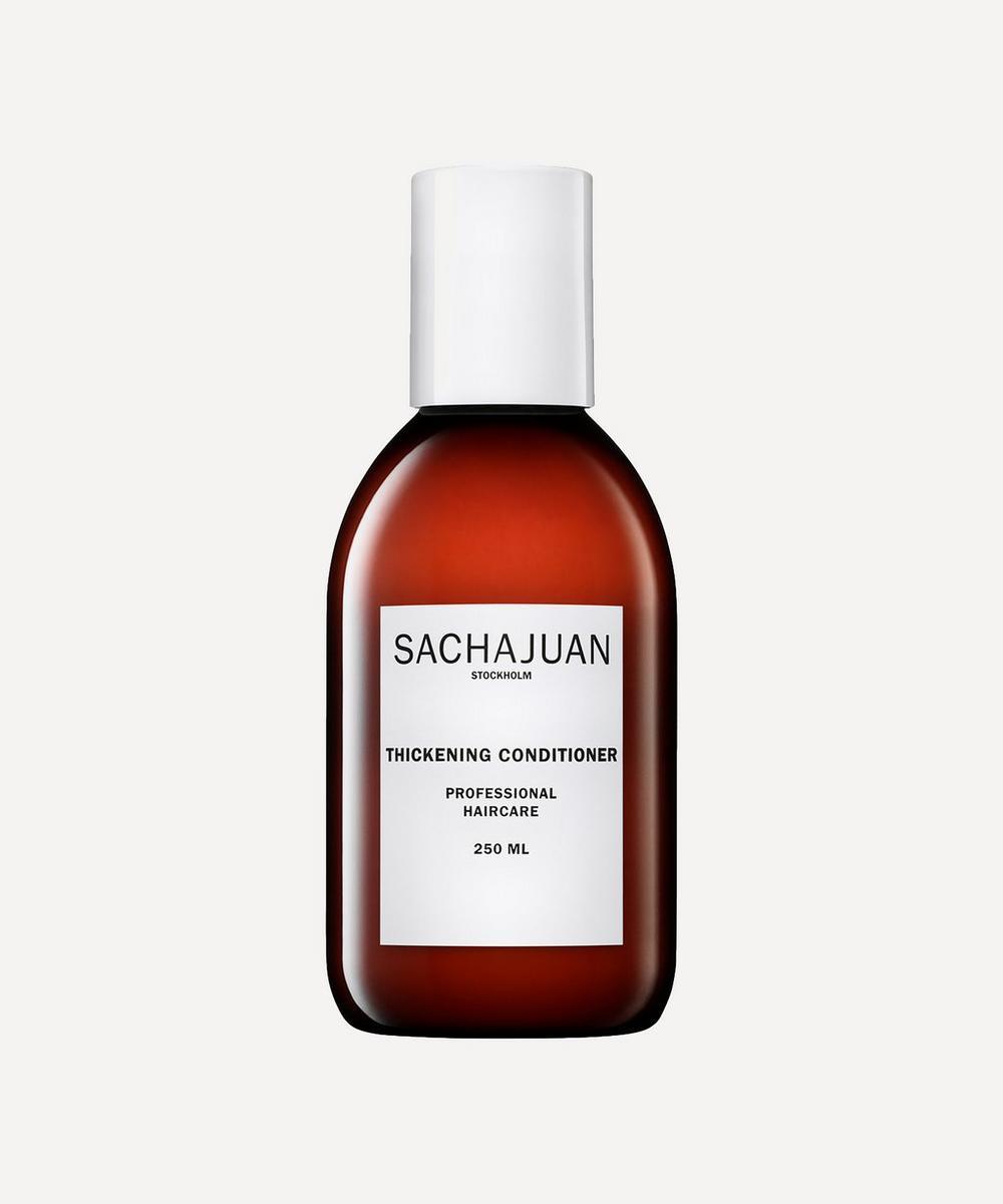 SACHAJUAN - Thickening Conditioner 250ml