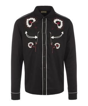 Stellan Western Shirt