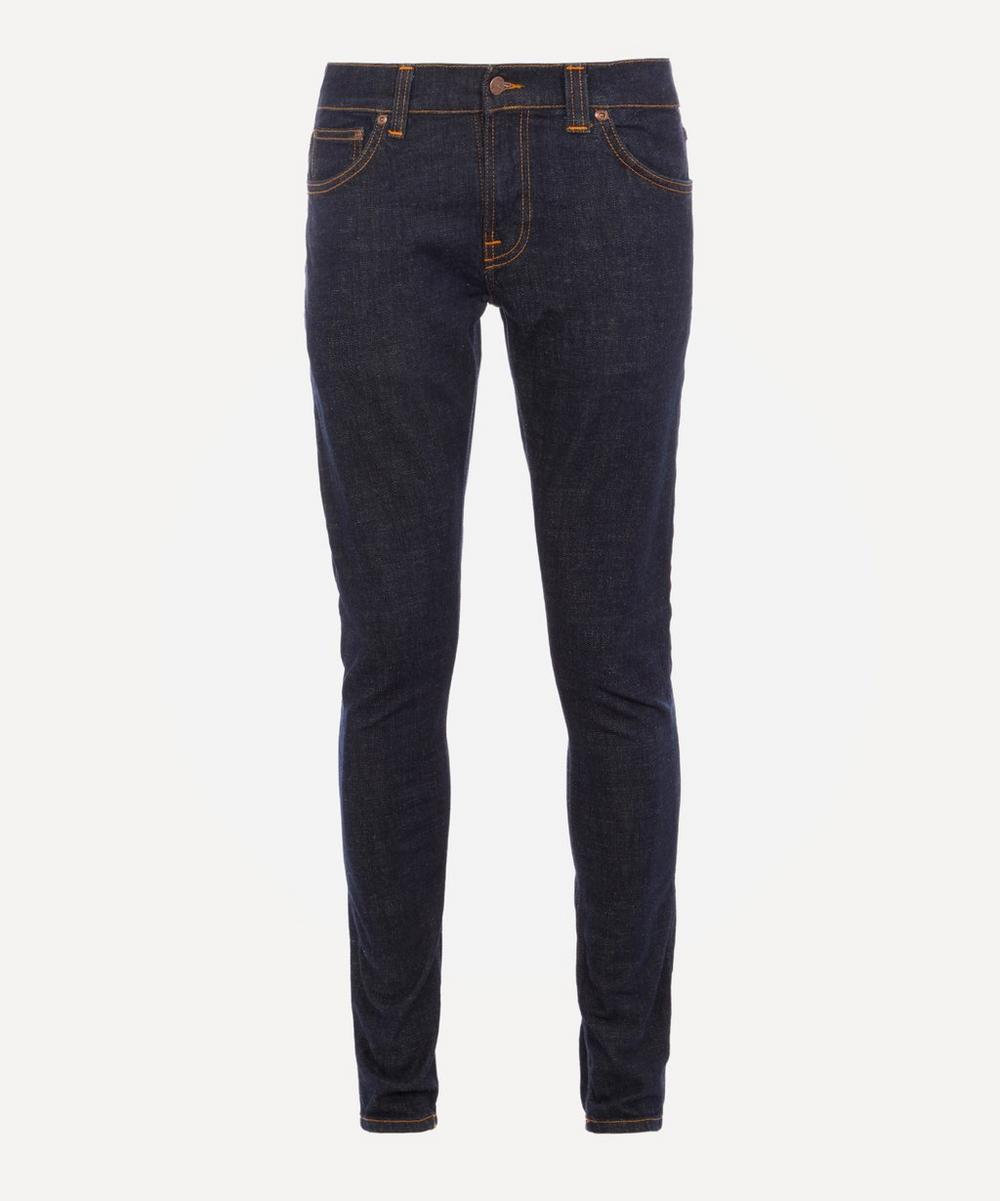 Nudie Jeans - Tight Terry Rinse Twill Jeans