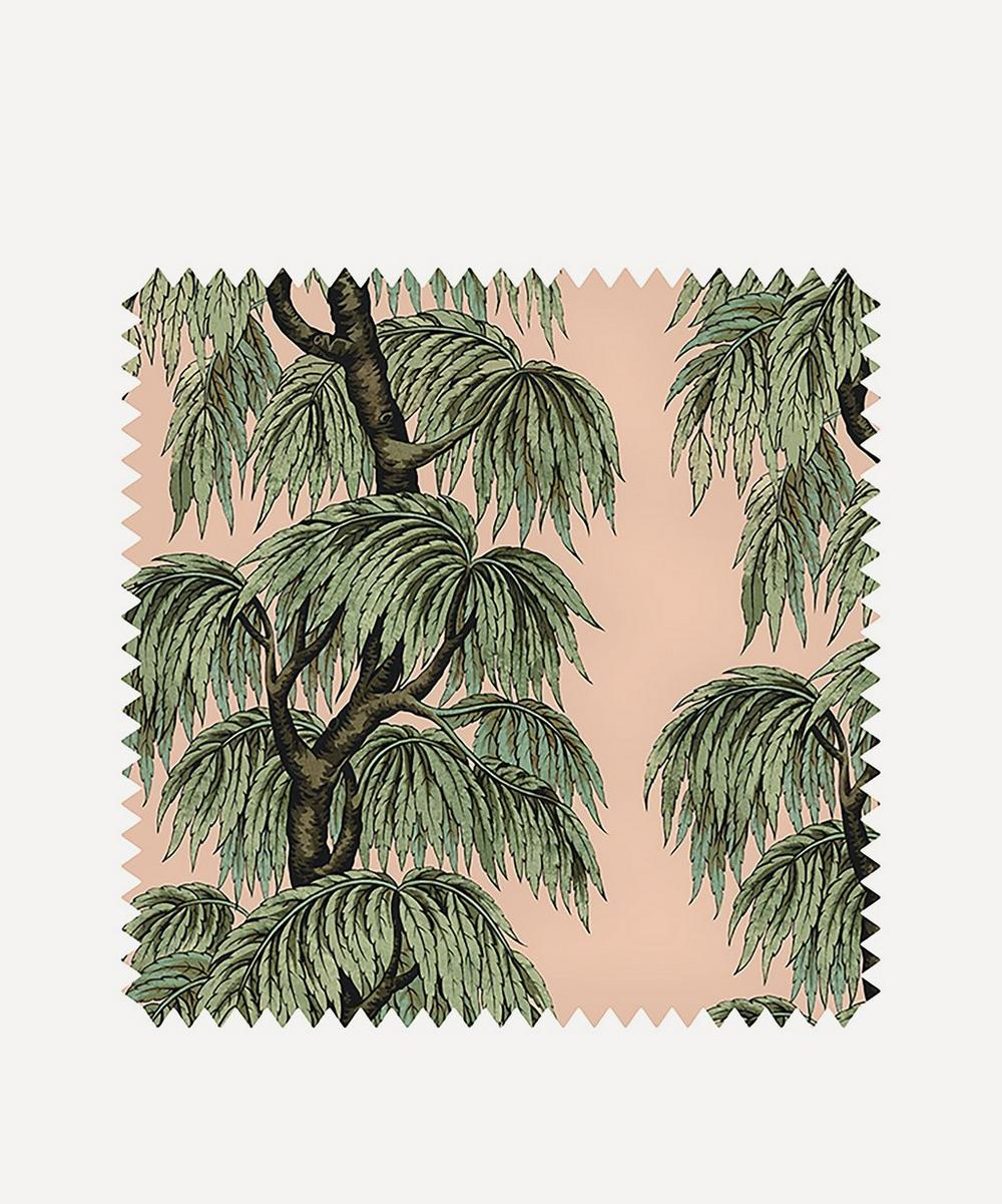 House of Hackney - Babylon Cotton Linen Fabric Sample Swatch