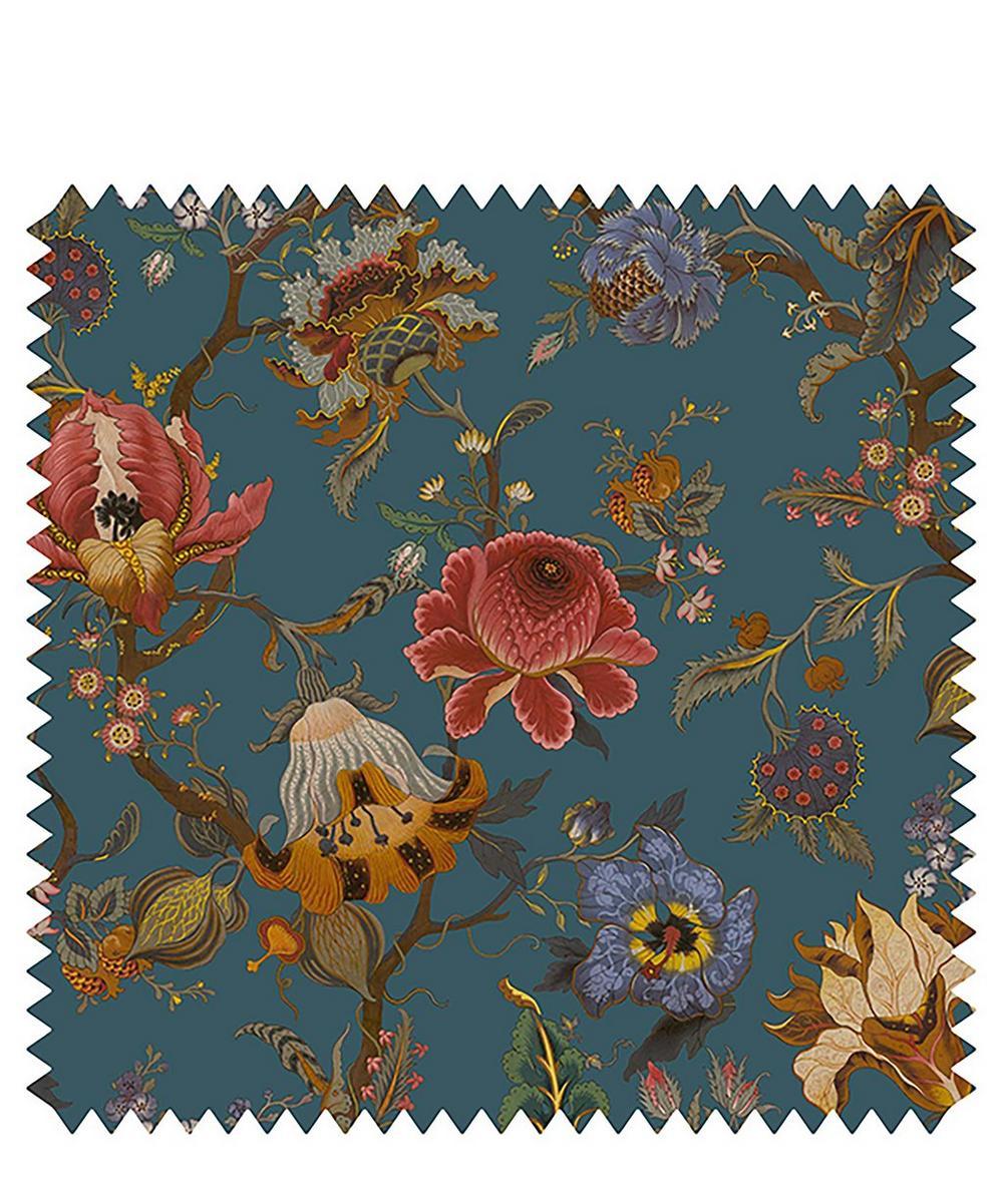 House of Hackney - Artemis Velvet Fabric Sample Swatch