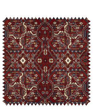 Mey Meh Velvet Fabric Sample Swatch