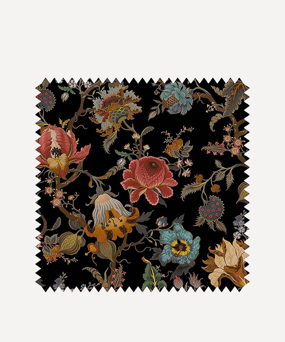 House of Hackney - Black Artemis Wallpaper Sample Swatch