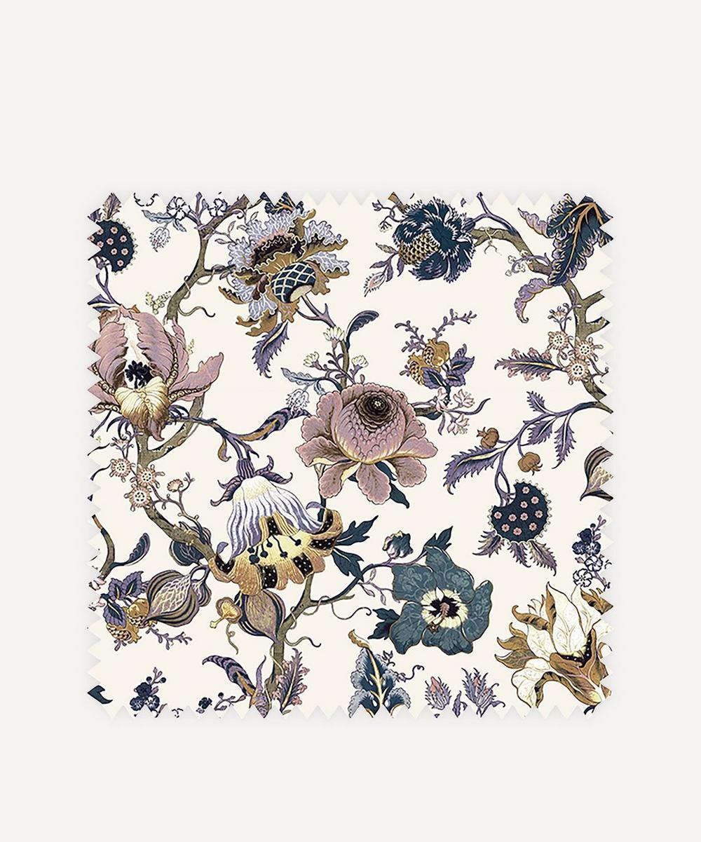 House of Hackney - Off-White Artemis Wallpaper Sample Swatch