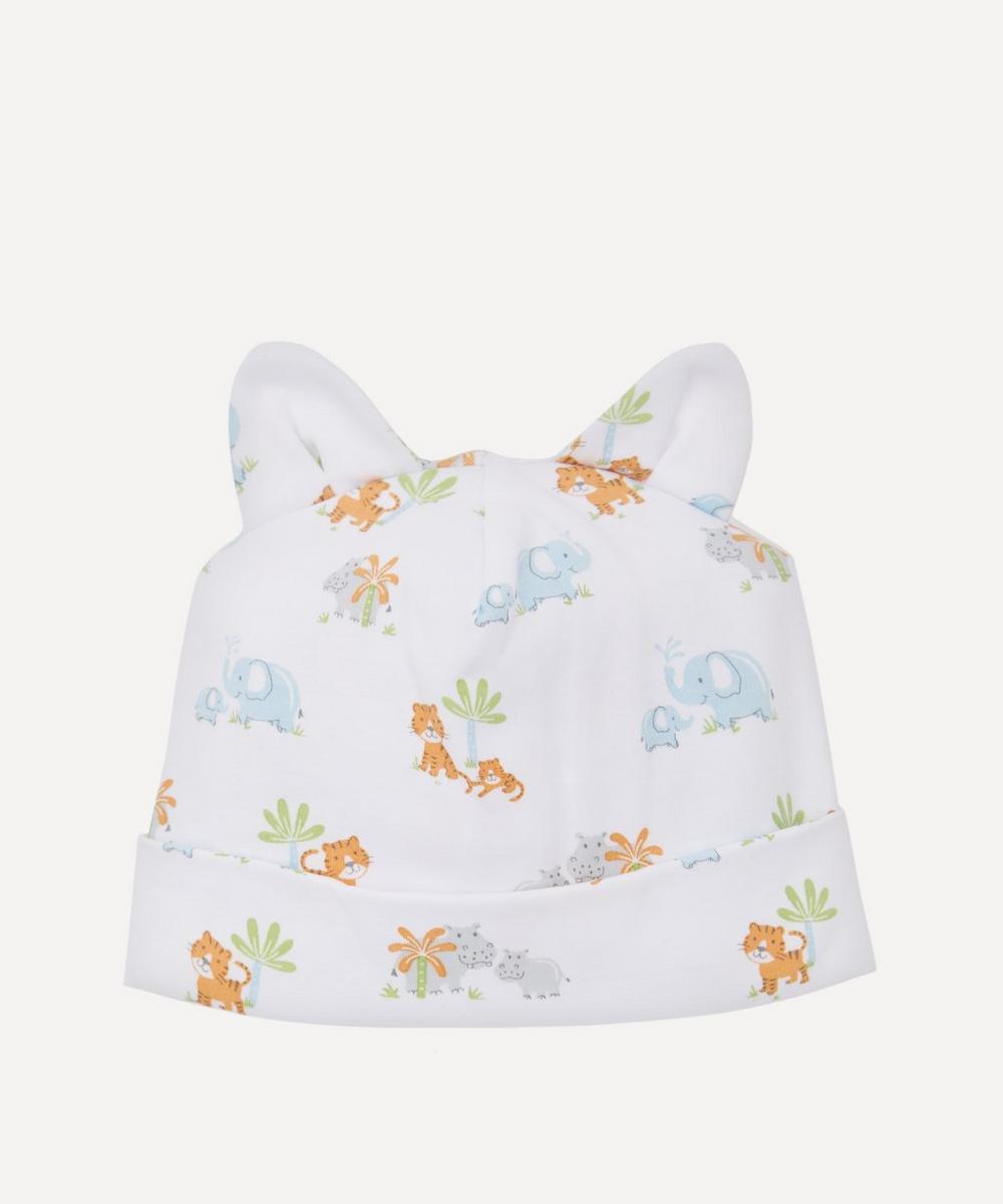 Kissy Kissy - Safari Siblings Hat