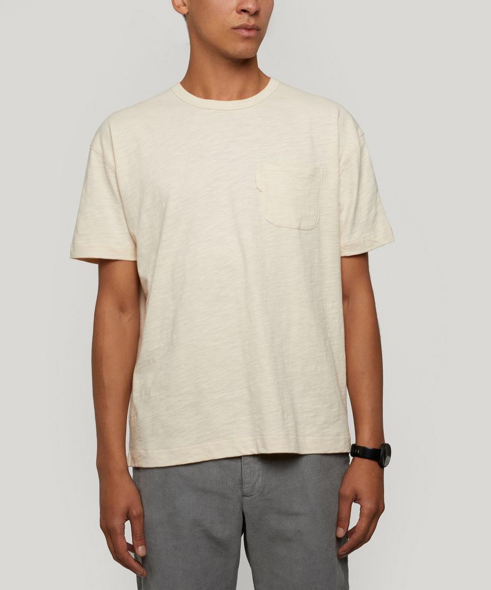 YMC - Post Card T-Shirt