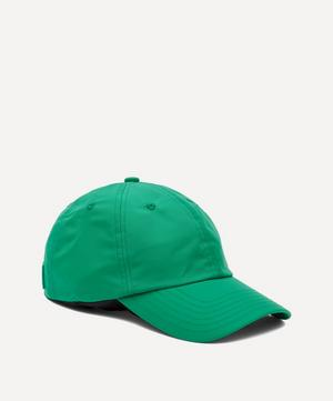Six-Panel Face Cap