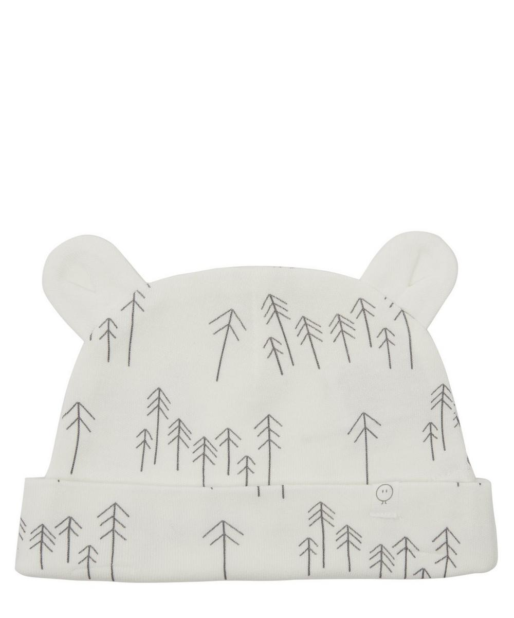 MORI - Forest Baby Bear Hat