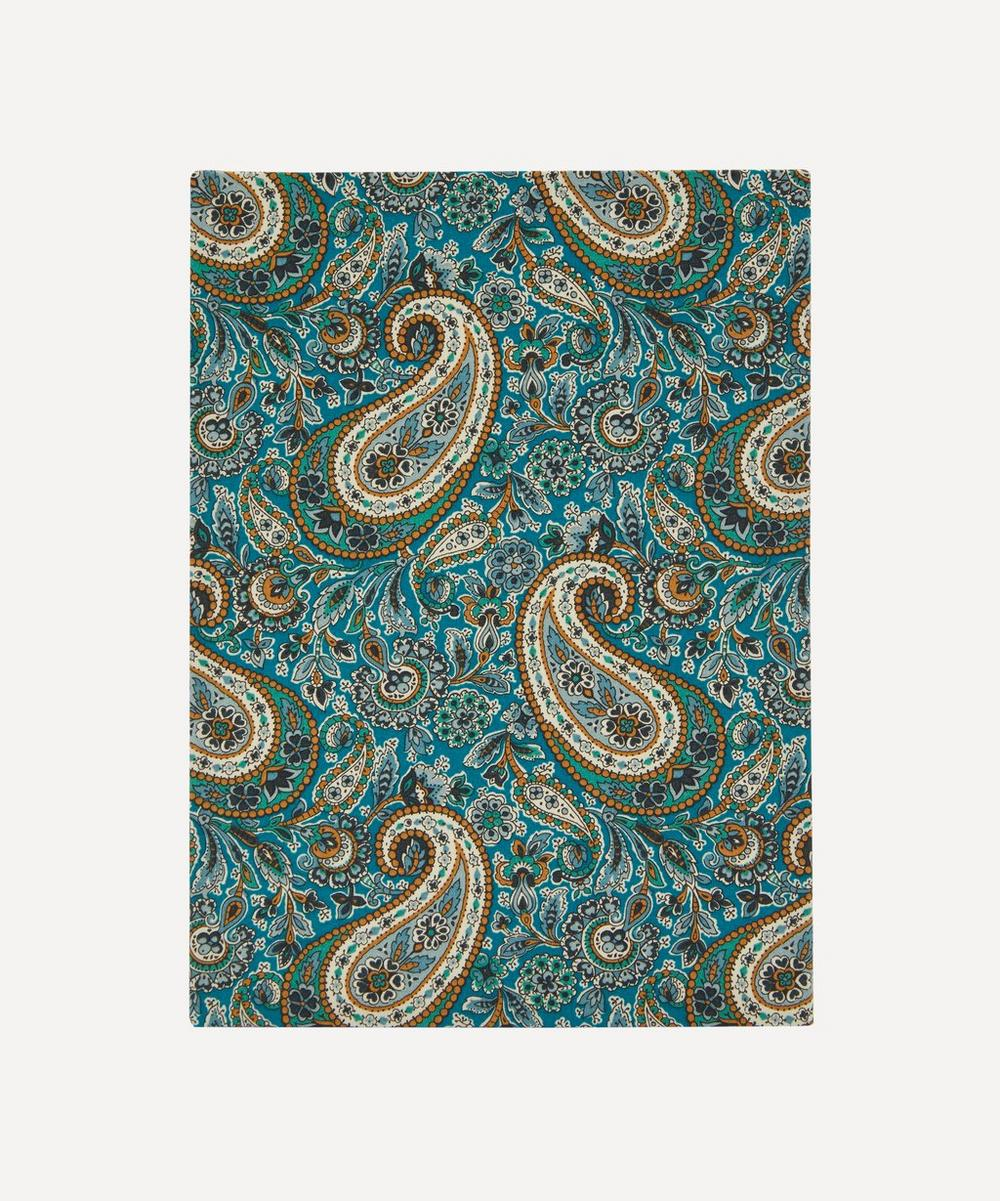 Liberty - Lee Manor Print Cotton A5 Notebook