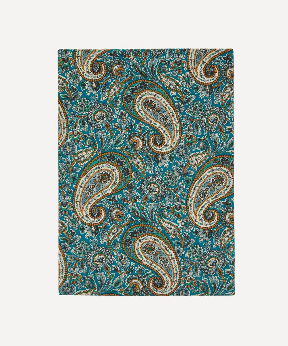 Liberty London - Lee Manor Print Cotton A5 Lined Journal