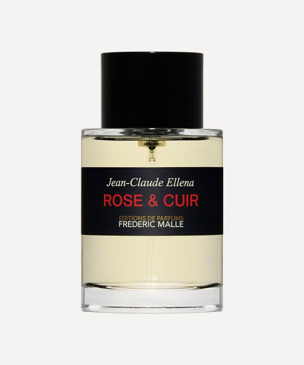 Frédéric Malle - Rose & Cuir Eau de Parfum 100ml
