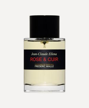 Rose & Cuir Eau de Parfum 100ml