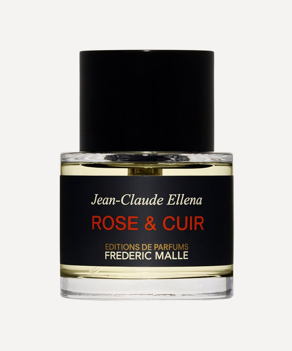 Frédéric Malle - Rose & Cuir Eau de Parfum 50ml