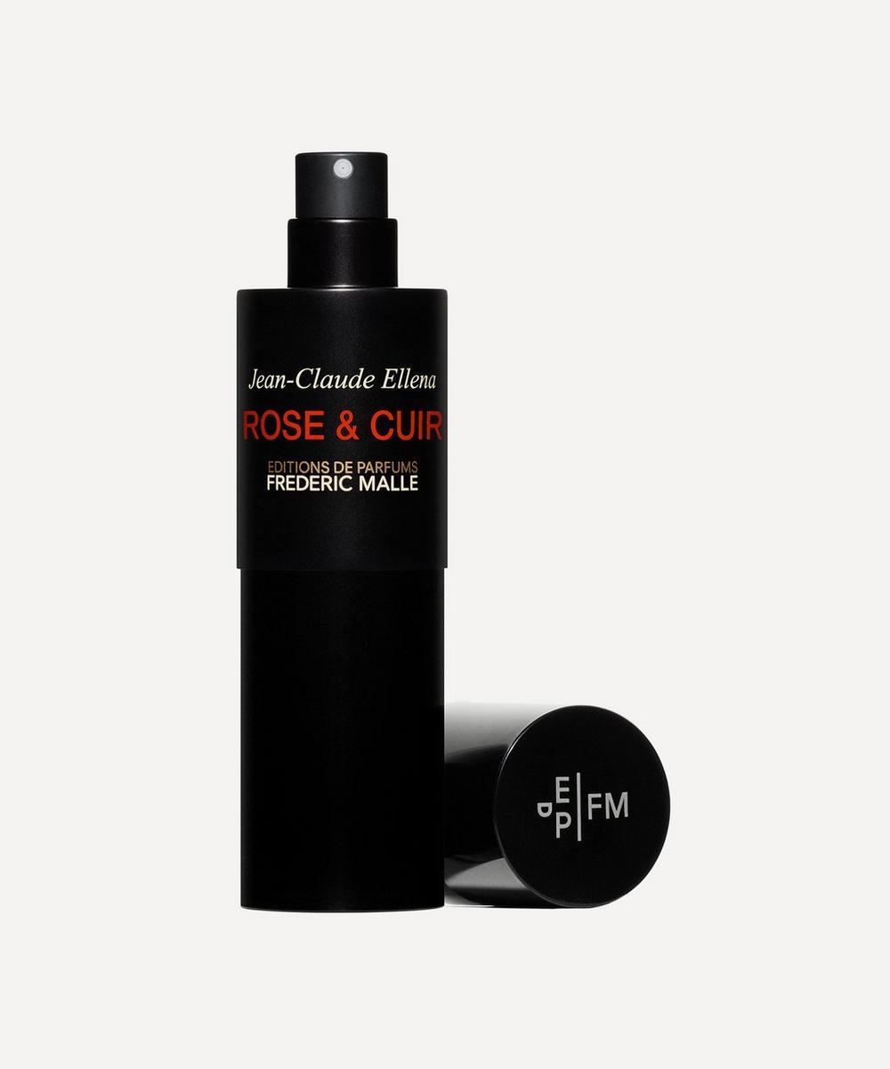 Frédéric Malle - Rose & Cuir Eau de Parfum 30ml