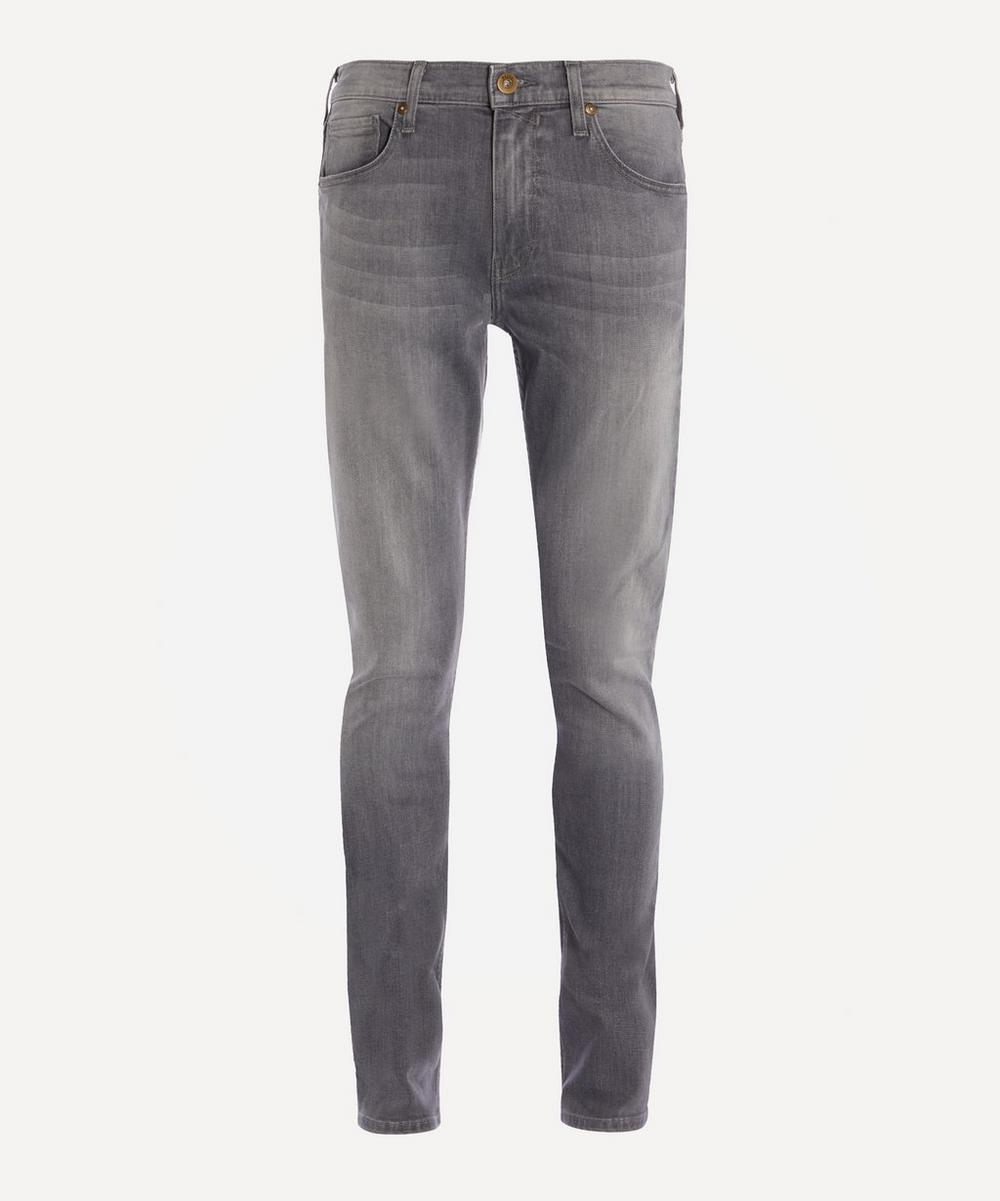 Paige - Lennox Slim-Fit Skinny Jeans