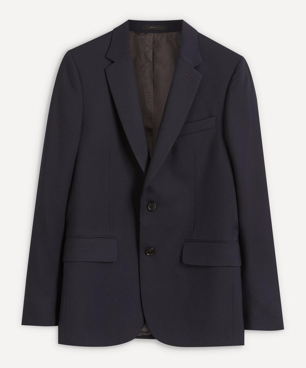 Paul Smith - The Soho Wool Travel Suit