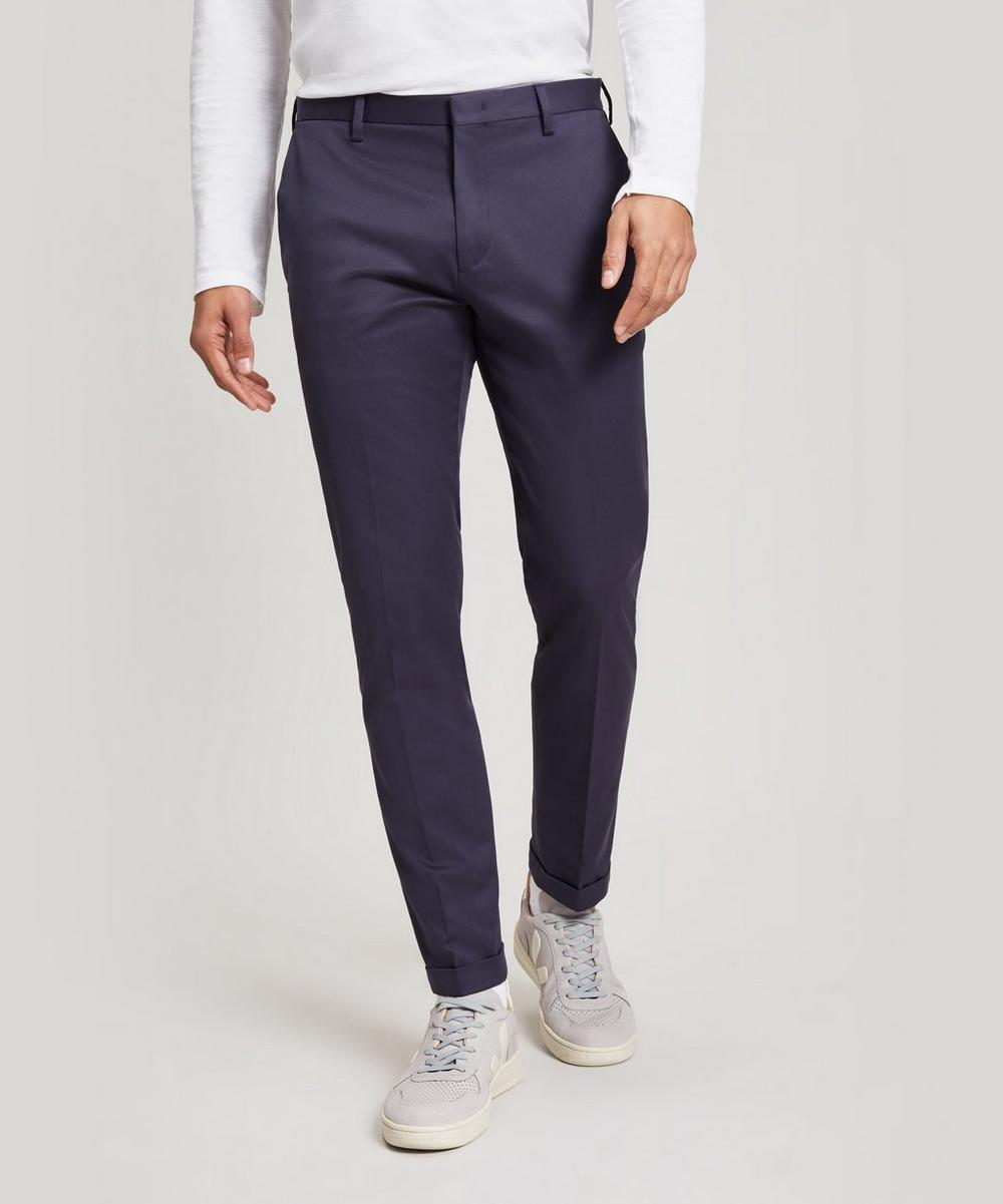 Paul Smith - Turn-Up Chino Trousers