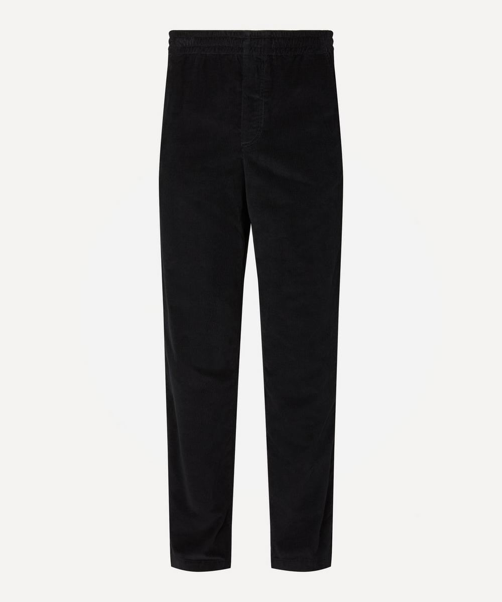 Norse Projects - Evald Drawcord Light Cord Trousers