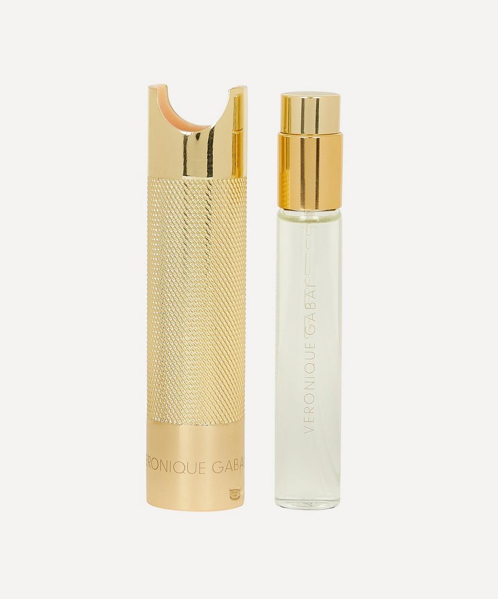 Veronique Gabai - Lumière D'Iris Eau de Parfum with Travel Case 10ml