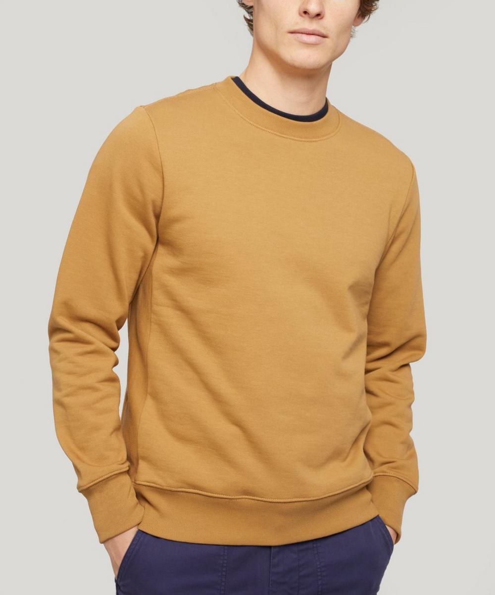 PS Paul Smith - Cotton Sweatshirt
