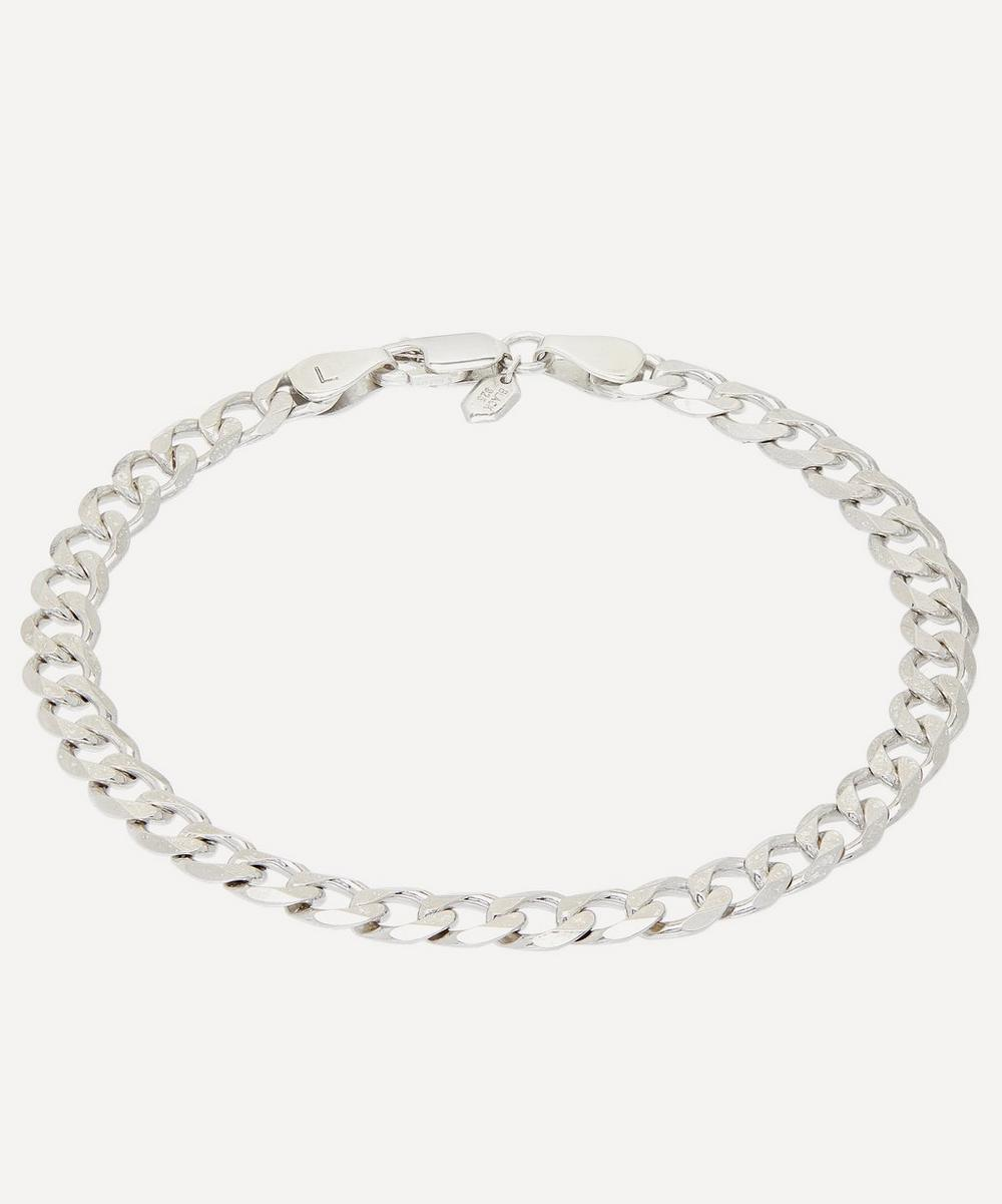 Maria Black - Sterling Silver Forza Chunky Links Bracelet