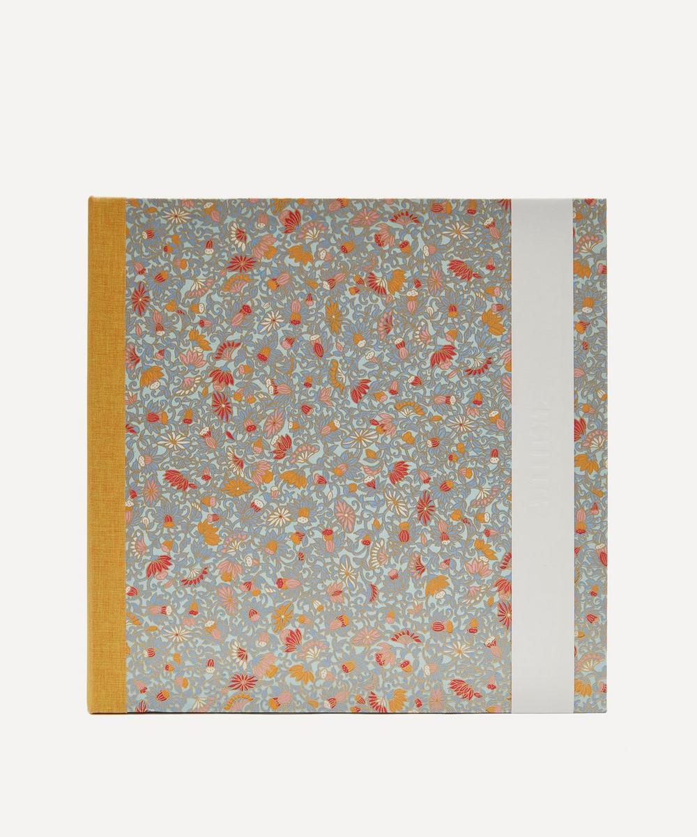 Esmie - Large Petals Square Album