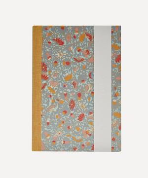 Medium Petals Journal