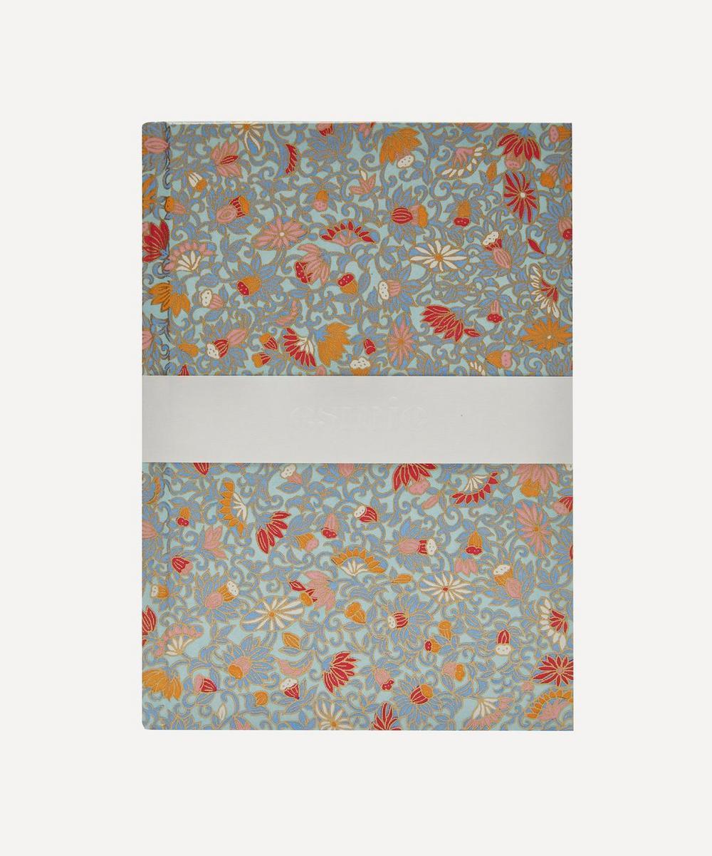 Esmie - Medium Petals Notebook