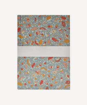Medium Petals Notebook