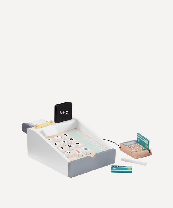 Kid's Concept - Cash Register