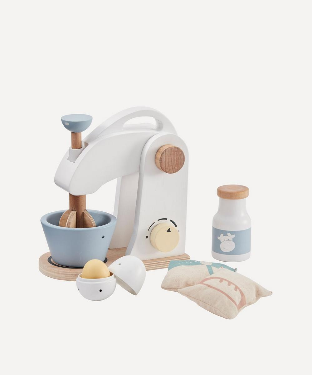 Kid's Concept - Wooden Mixer Set