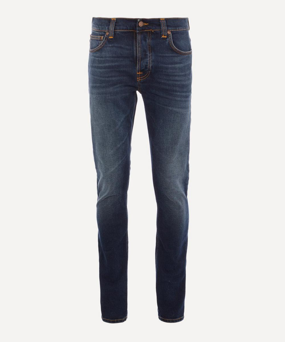 Nudie Jeans - Grim Tim Ink Navy Jeans