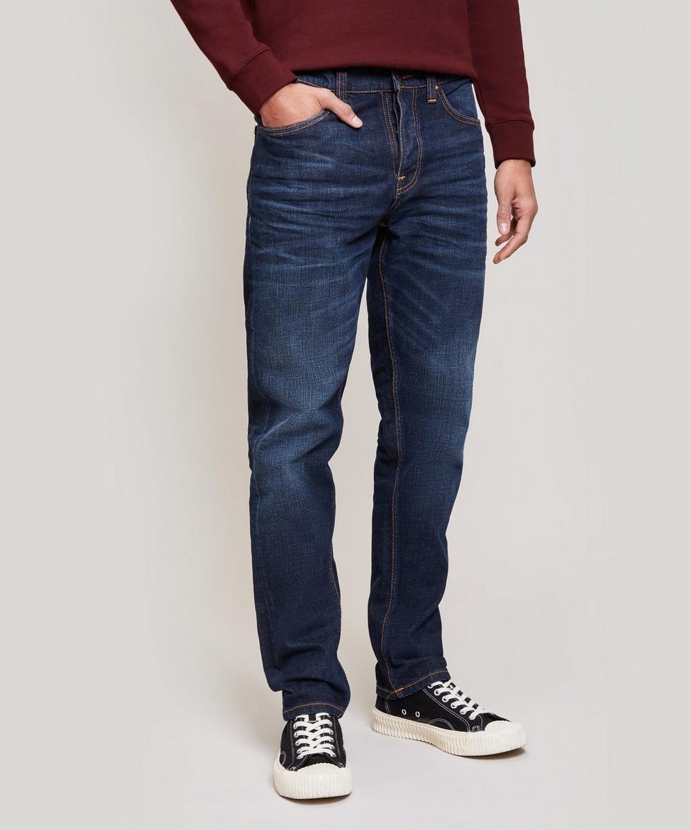 Nudie Jeans - Steady Eddie II Jeans