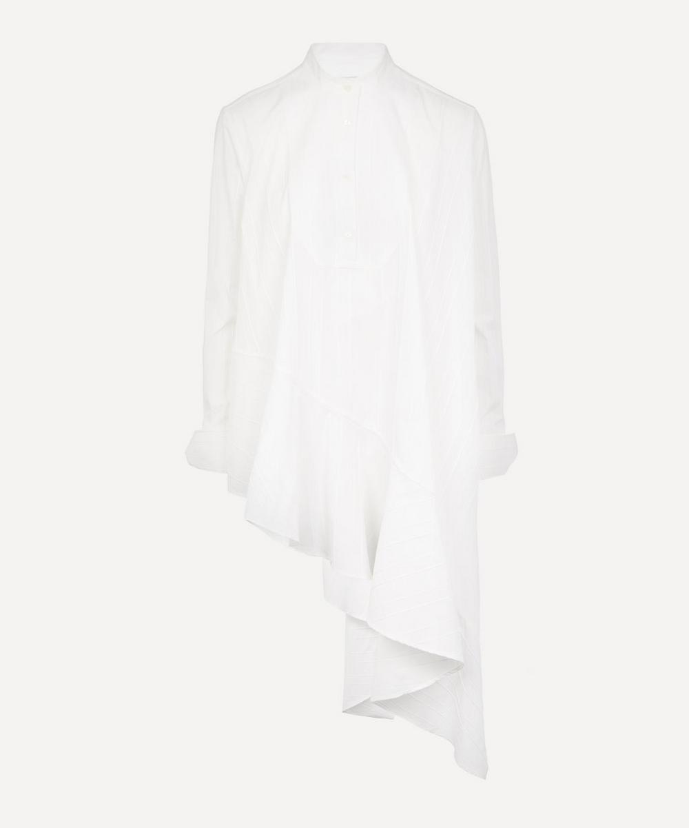 palmer//harding - Spicy Stripe Shirt