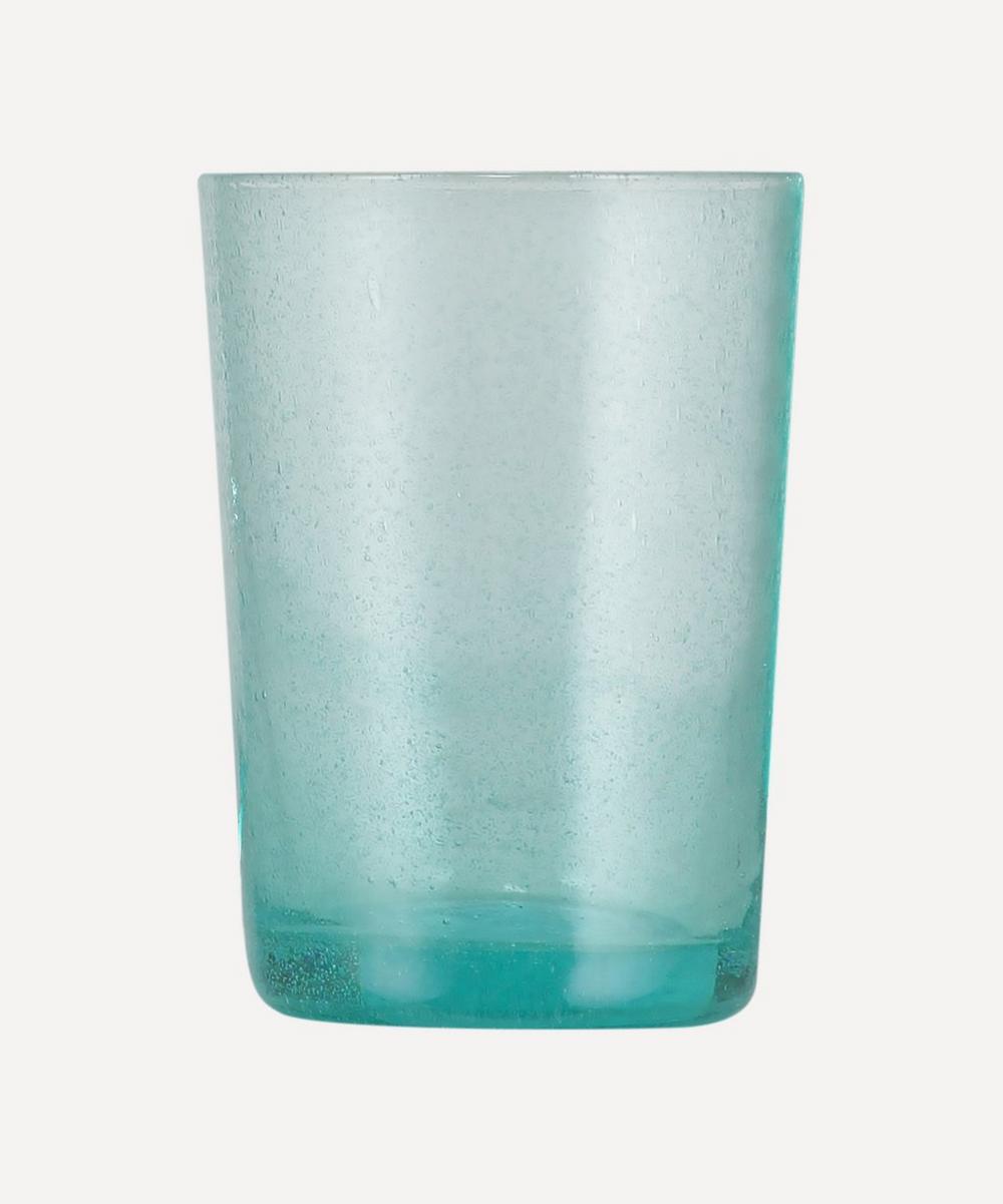 British Colour Standard - Handmade Glass Tumbler