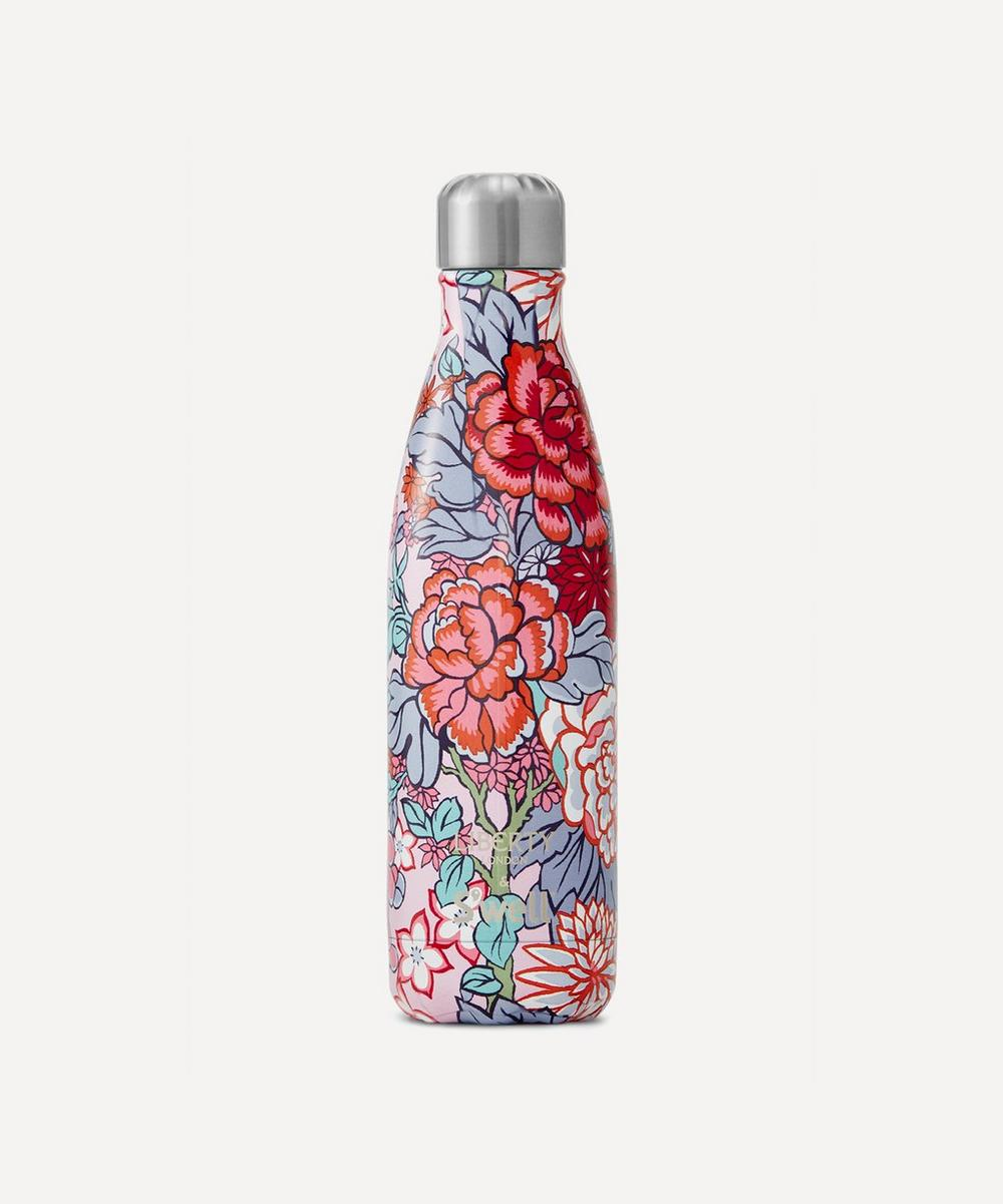 S'well - Liberty Fabrics Peony Branch S'well Bottle